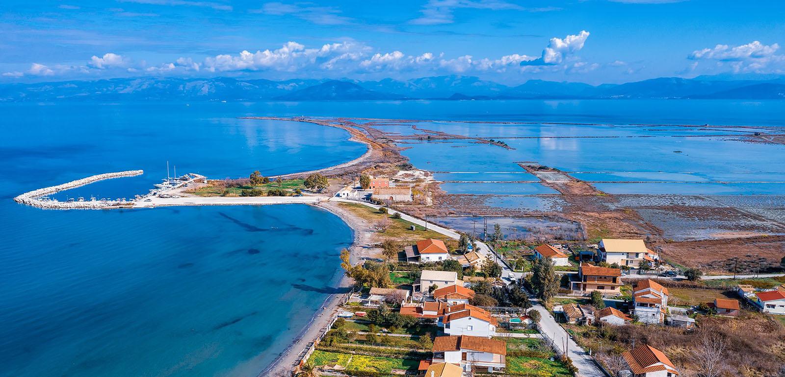 Δημος Νότιας Κέρκυρας Δήμος Νότιας Κέρκυρας προσλαμβάνει 17 άτομα